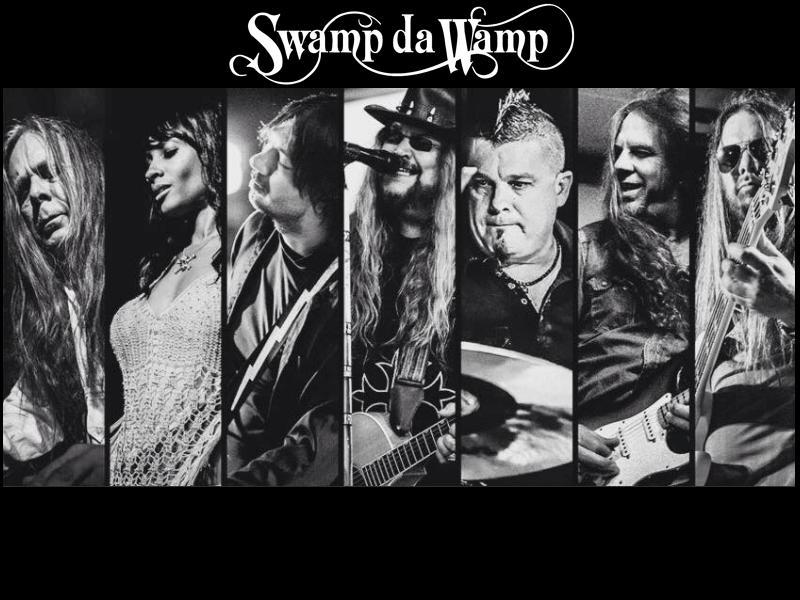 Swamp-da-Wamp