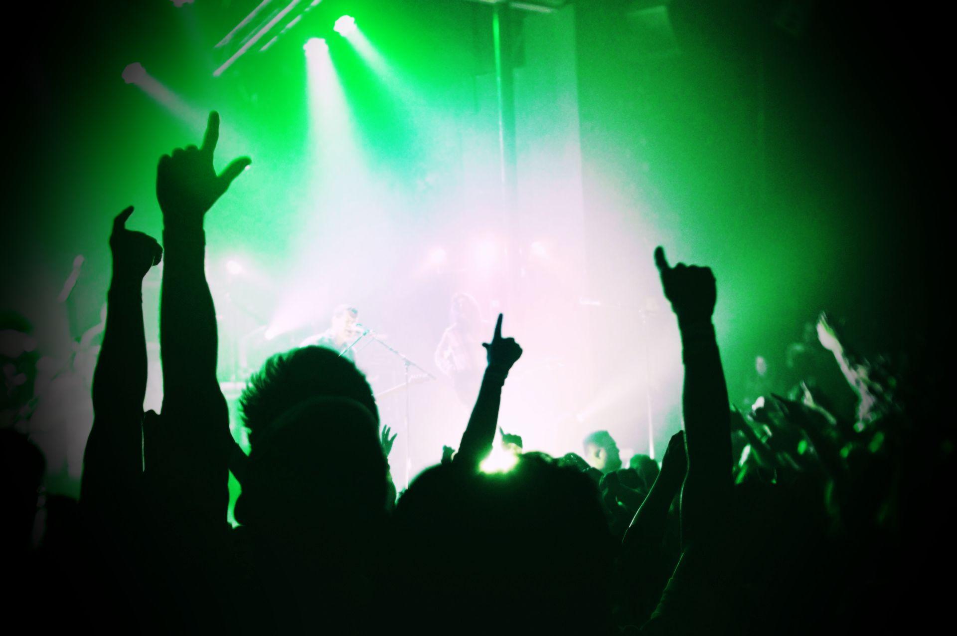 RSW – La selezione Musicale