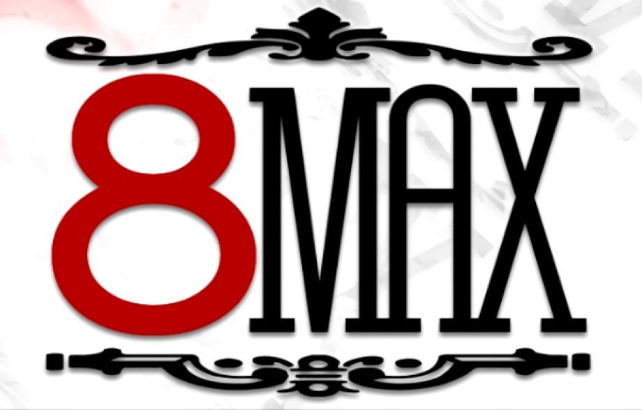 8Max: Speciale Praga