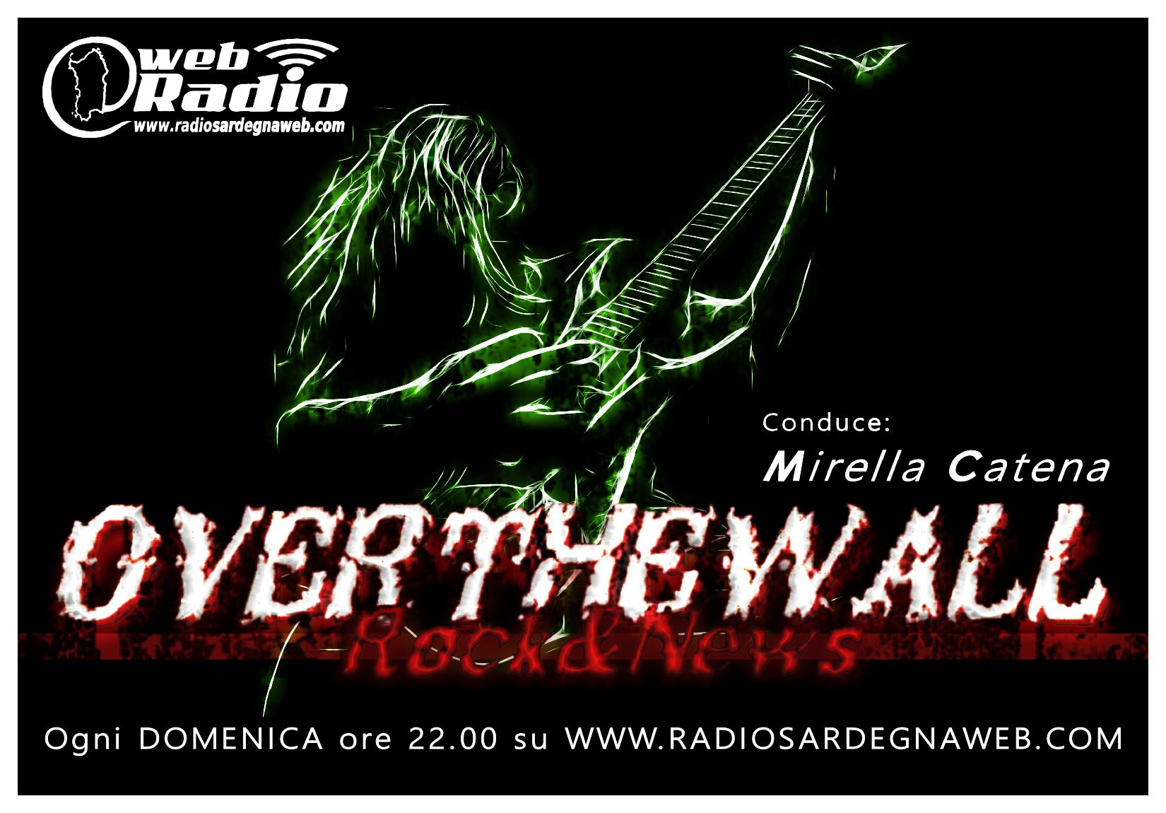 Update Overthewall – 19/04/2015
