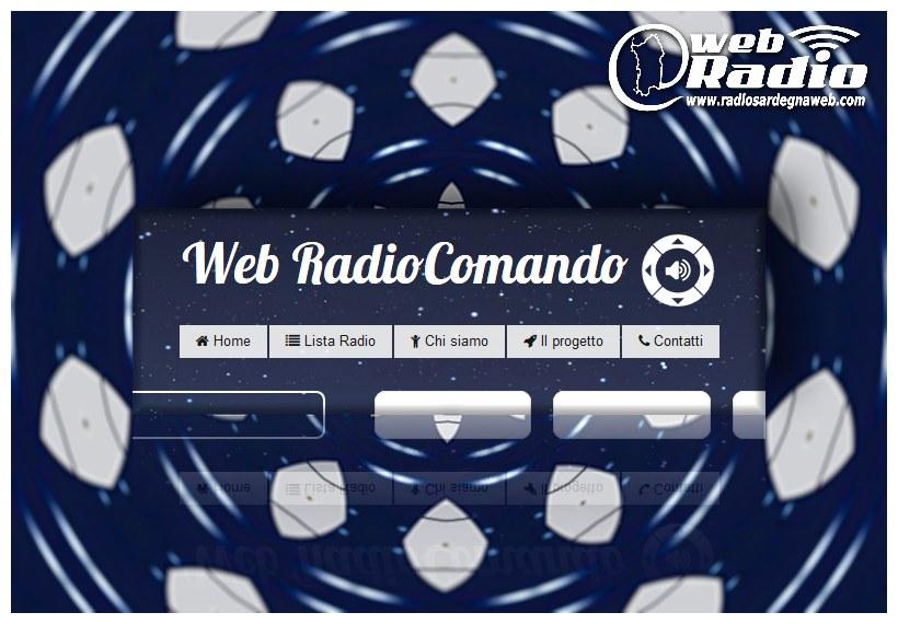 Web Radiocomando – Un canale per tutti, tutti per un canale