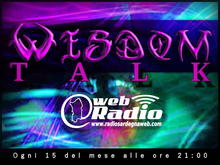 Nasce Wisdom Talk, la voce di Wisdom Magazine