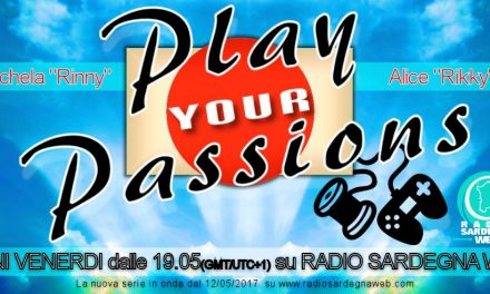 Il Podcast di Play Your Passions!