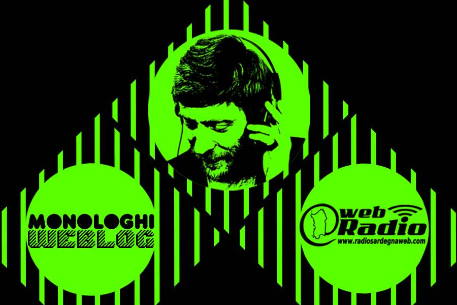 WEBLOG – 04 – Music Revolution