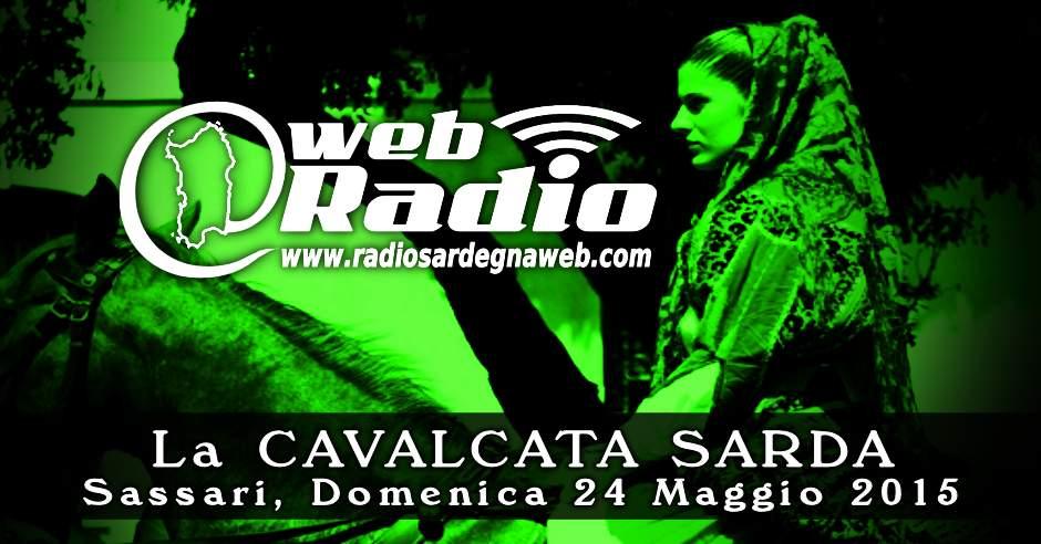 La Cavalcata Sarda – Domenica 24 Maggio a Sassari