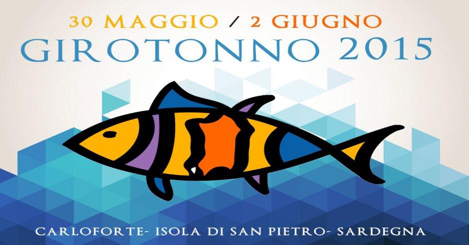 GIROTONNO 2015 – Dal 30 Maggio al 2 Giugno