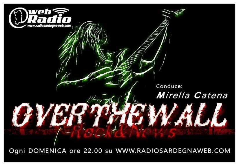 Update Overthewall – 17/05/2015