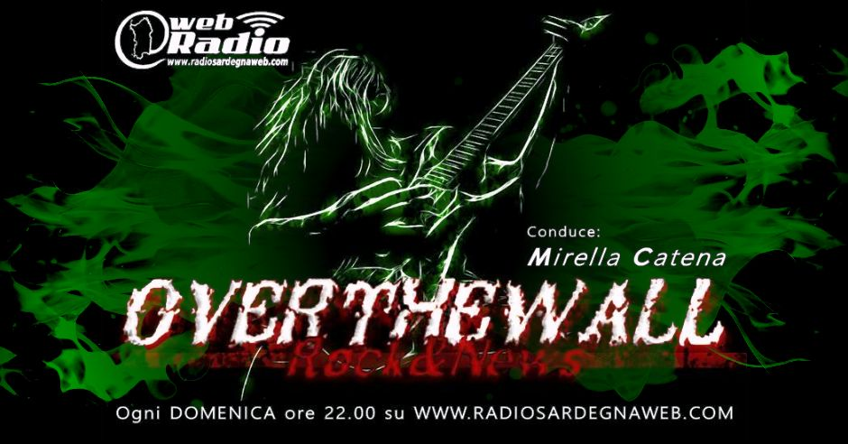 Update Overthewall – 21/06/2015