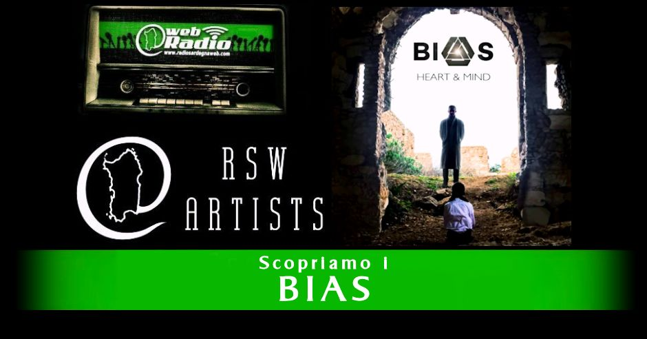 BIAS – Scopriamo gli RSW Artists