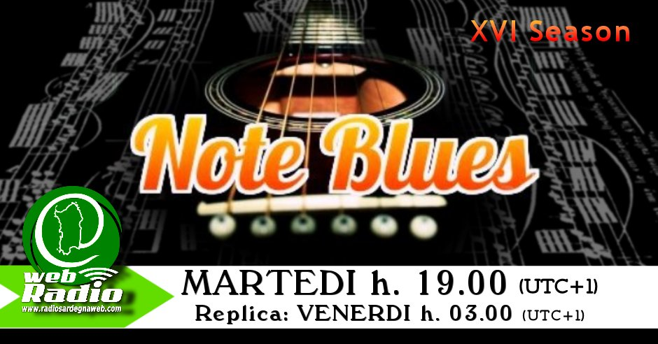 Update Note Blues – 17/11/2015