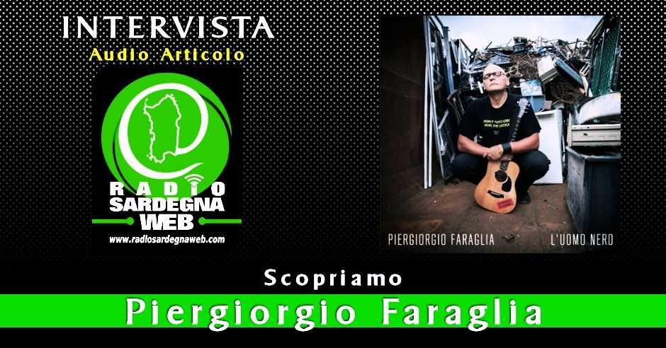 Piergiorgio Faraglia – Scopriamo gli RSW Artists