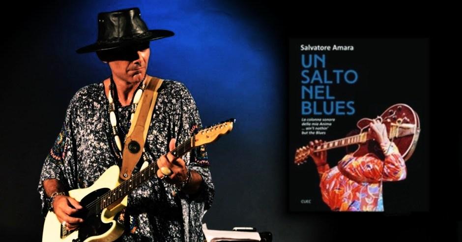 RadioSardegnaWeb: Salvatore Amara ci presenta il suo Salto nel Blues