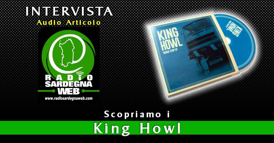 King Howl – Scopriamo gli RSW Artists