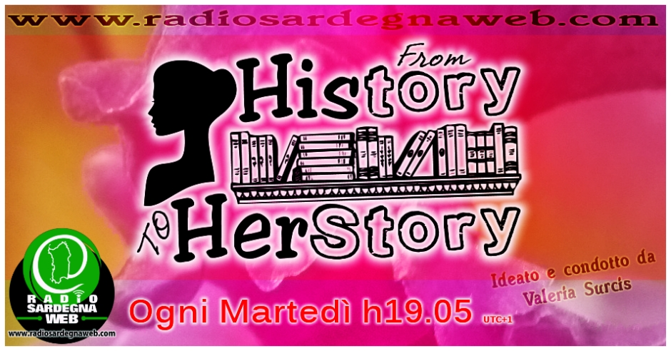 Arriva dalla Spagna From History to HerStory
