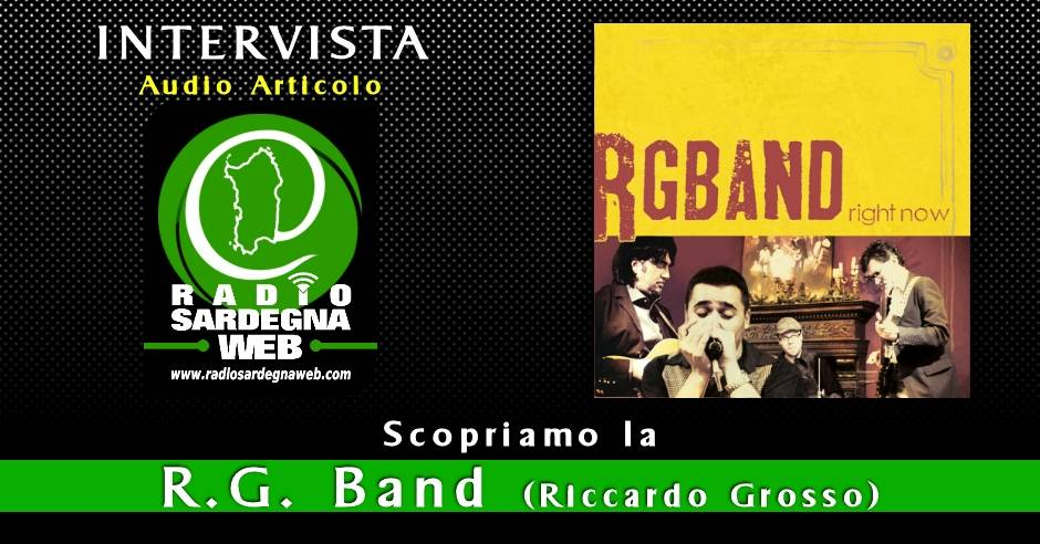 RG Band: Scopriamo gli RSW Artists