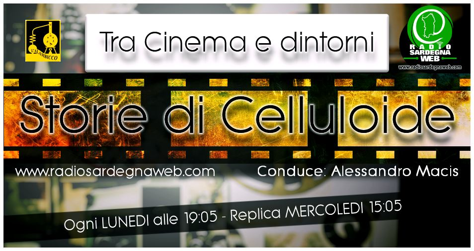 Il Podcast di Storie di Celluloide