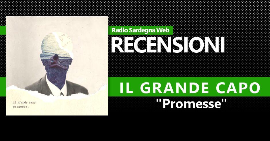 Radio Sardegna Web: Recensione Il Grande Capo