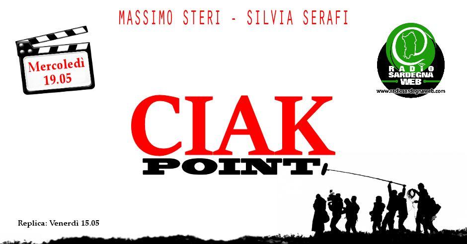 Il Podcast di Ciak Point – Cinemiamo insieme?