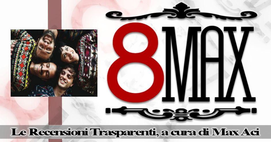 8Max: Intervista Il Grande Capo