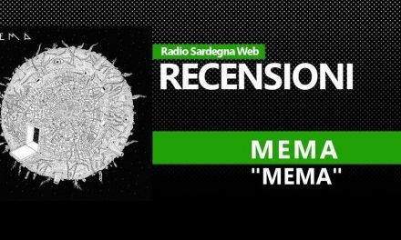 8Max – Scopriamo l'omonimo album dei Mema