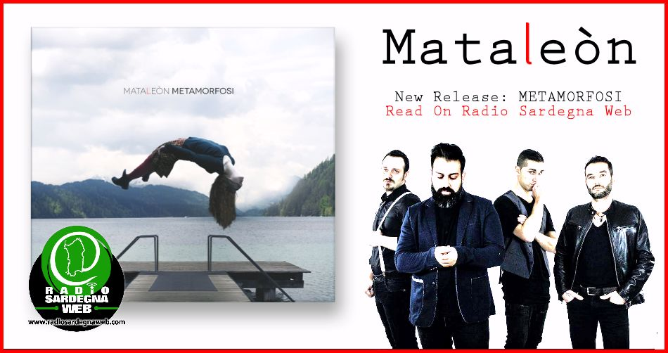 Metamorfosi: il nuovo disco dei Mataleòn!