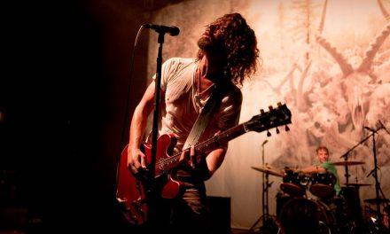 Un saluto da fans a Chris Cornell