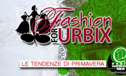 Fashion 4 Urbix: le tendenze di primavera