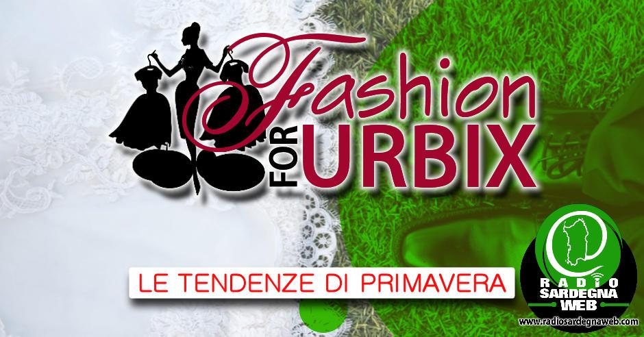 Fashion 4 Urbix: le tendenze di primavera
