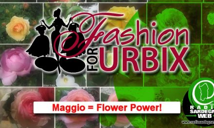Fashion 4 Urbix: Maggio = flower power!
