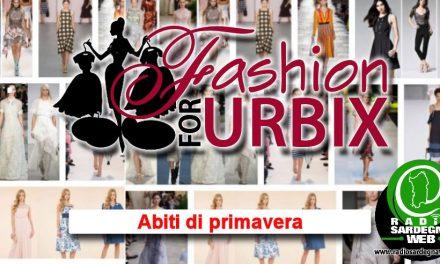 Fashion 4 Urbix: Parliamo di abiti!