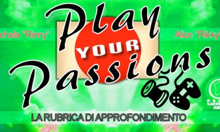 Play Your Passions – Finali Multipli