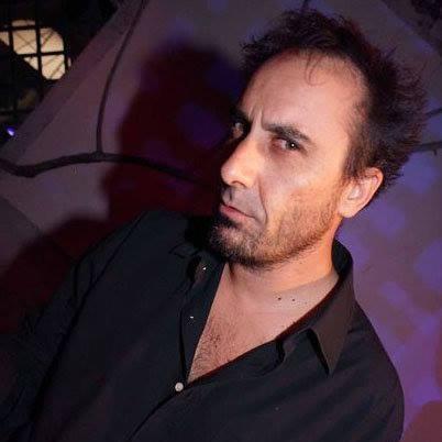 Giancarlo Salafia