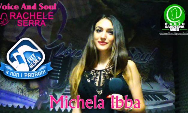 Fare Musica e Non i Padroni: Michela Ibba