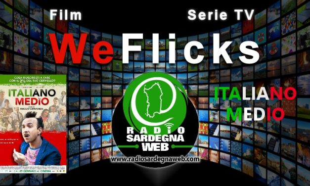 WeFlix – Italiano Medio il film