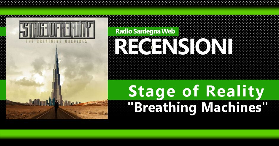 Recensione: Stage of Reality