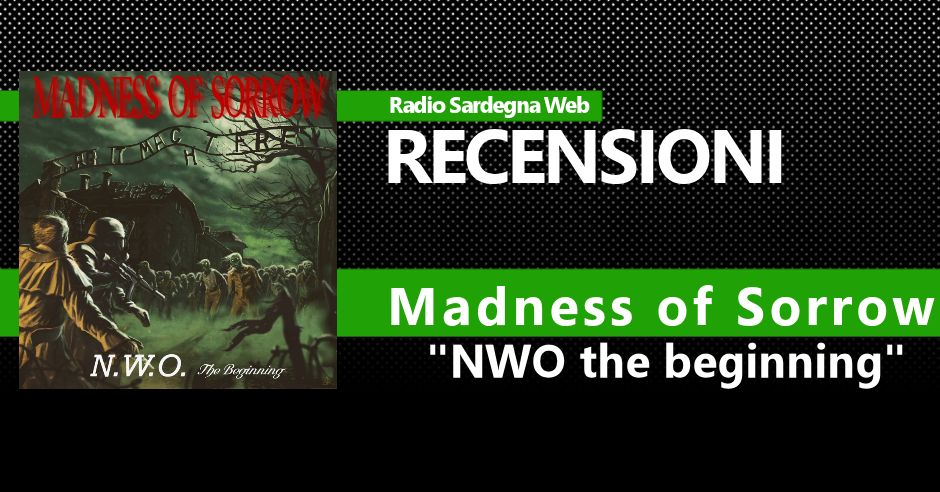 Recensione: Madness of Sorrow