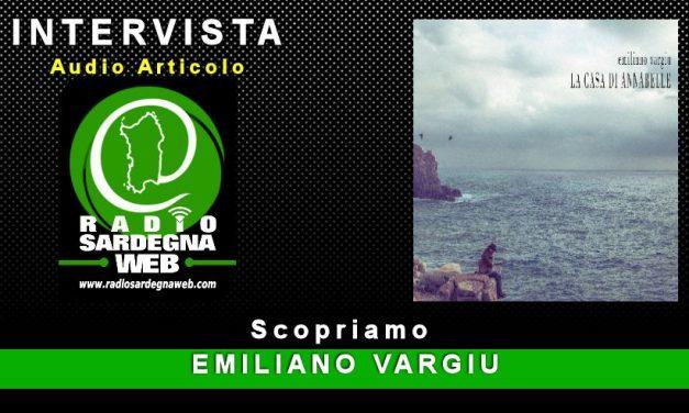 Emiliano Vargiu: scopriamo gli RSW Artists