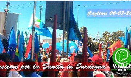 Insieme per la sanità in Sardegna