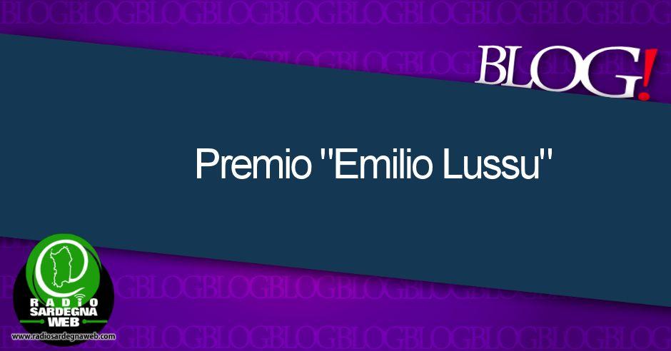 Premio Emilio Lussu: la III edizione del Festival
