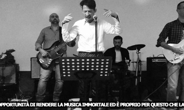 The Smokers, band di Cagliari, sorprendenti con i loro Live