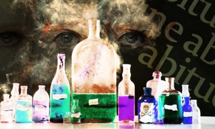 Un veleno paralizzante chiamato abitudine.