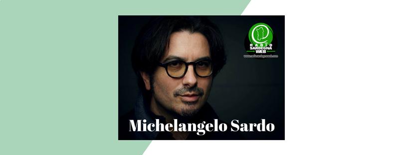 Michelangelo Sardo: la fotografia per lui? Tutto e niente.