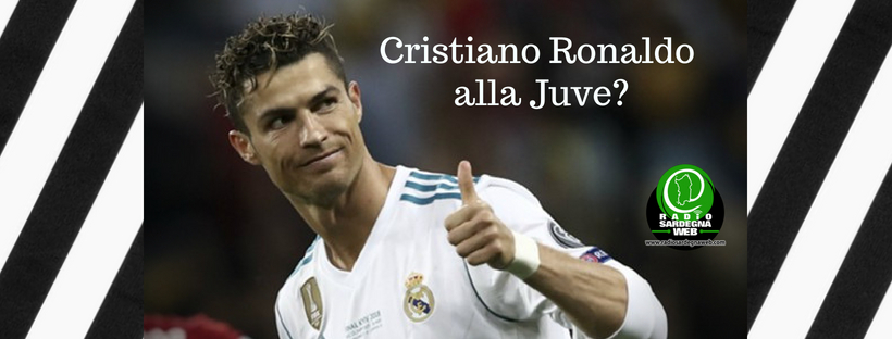Cristiano Ronaldo alla Juventus?