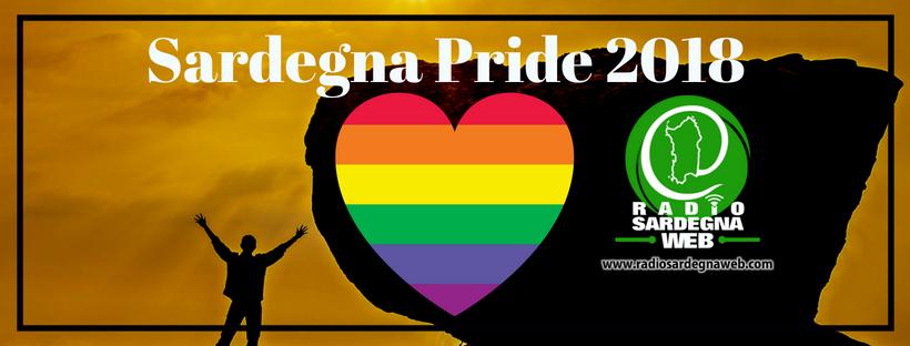 Sardegna Pride 2018 in archivio con 30.000 presenze