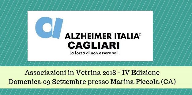 Associazioni in Vetrina 2018 IV EDIZIONE