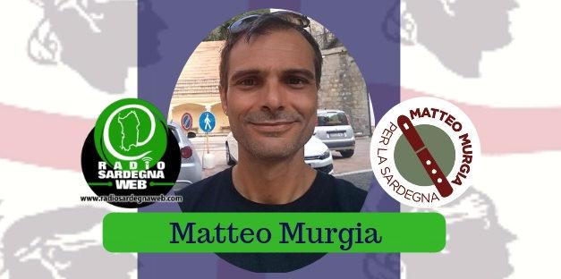"""Matteo Murgia: """"La politica riguarda tutti noi"""""""