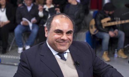 """Fabrizio Serra: """"Con il mio show mi diverto molto"""""""