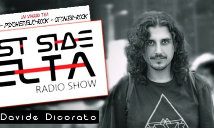 East Side Delta approda su Radio Sardegna Web