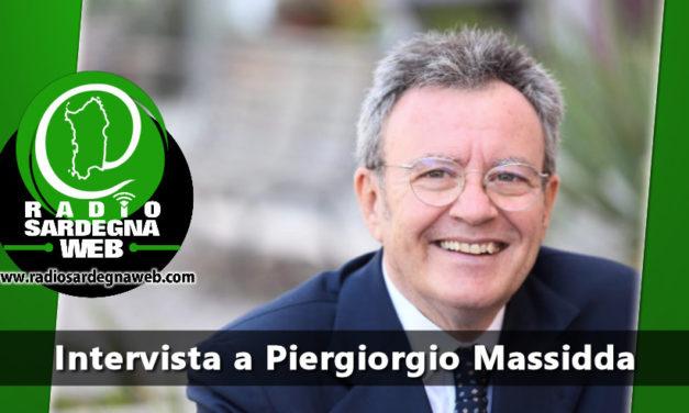 Elezioni regionali: intervista a Piergiorgio Massidda (1° parte)