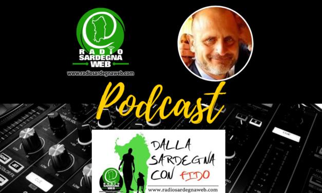 Il podcast di Dalla Sardegna con Fido
